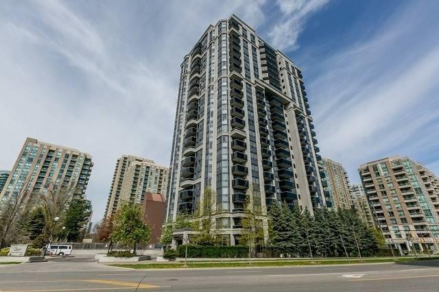 #1608 - 35 Finch Ave E, Toronto C4147405