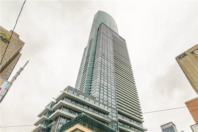 #7002 - 388 Yonge St, Toronto C4150657