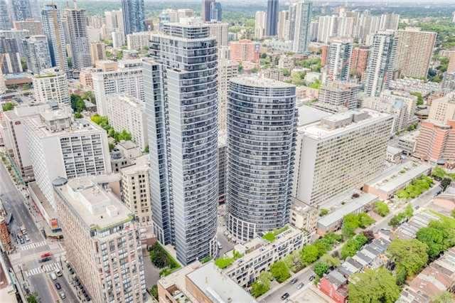 #4502 - 386 Yonge St, Toronto C4155718