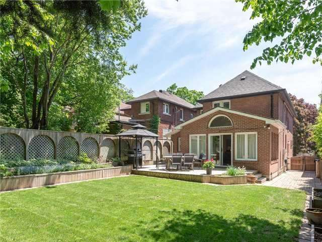 572 Briar Hill Ave, Toronto C4156749
