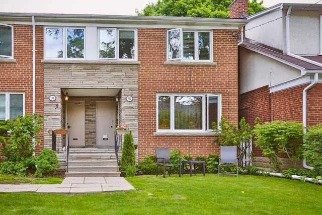 102 Glenforest Rd, Toronto C4158316