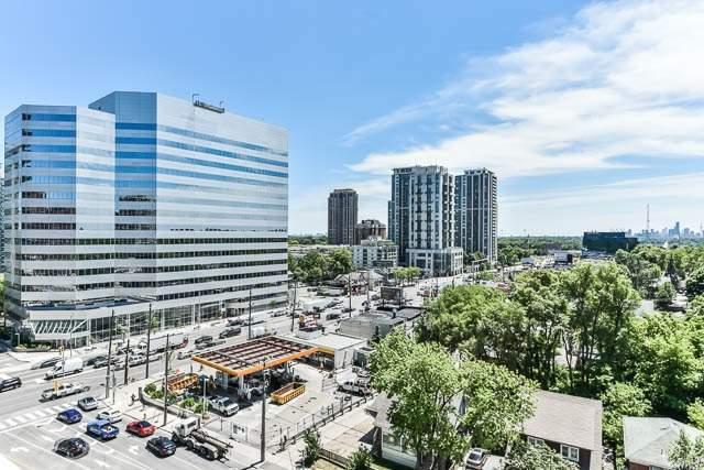 #702 - 11 Bogert Ave, Toronto C4171350