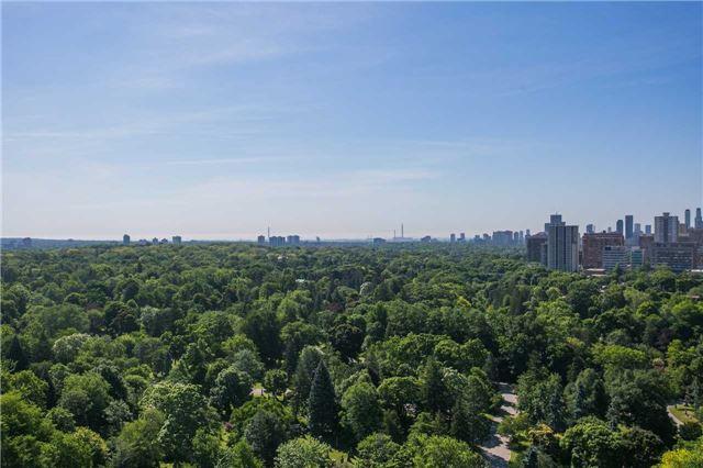 #2006 - 1815 Yonge St, Toronto C4178913