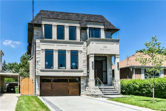 280 Poyntz Ave, Toronto C4180324