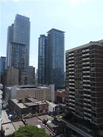 #1107 - 35 Balmuto St, Toronto C4182888