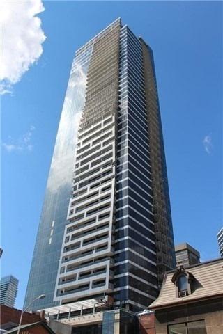 #228 - 5 St Joseph St, Toronto C4184030