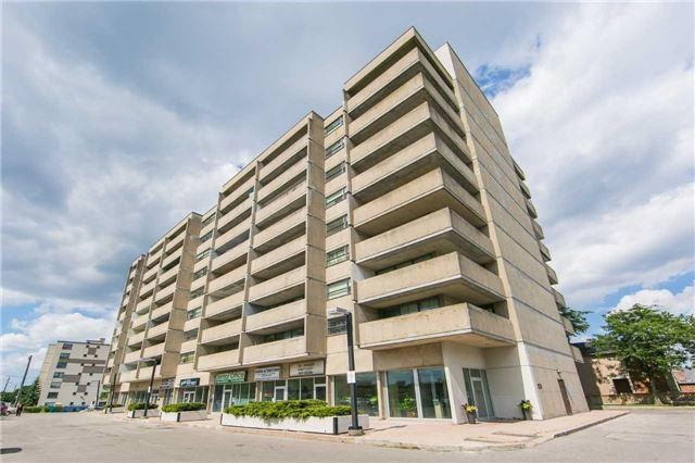 #508 - 3555 Bathurst St, Toronto C4185049