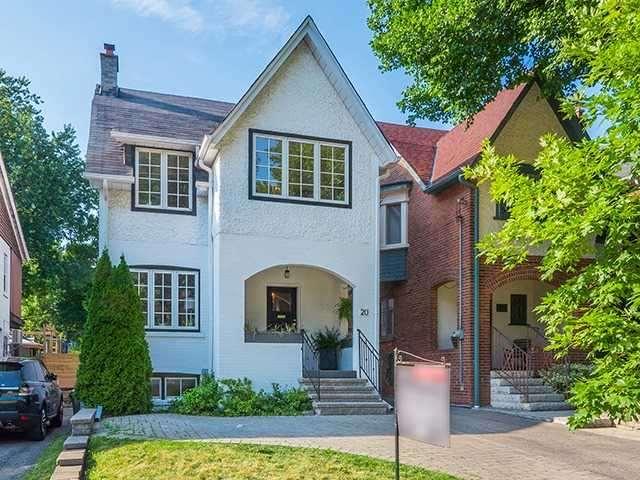 20 Carey Rd, Toronto C4186255