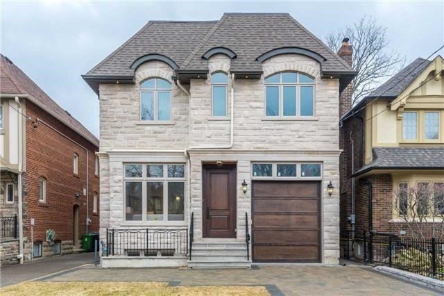 519 St Clements Ave, Toronto C4188293