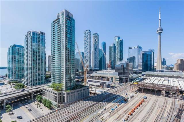 #1501 - 1 The Esplanade, Toronto C4207745