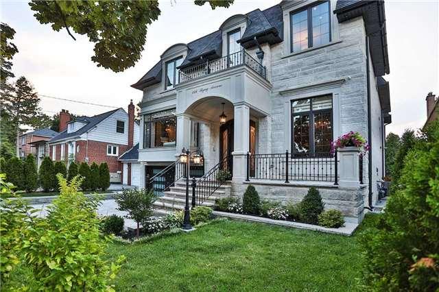 146 Byng Ave, Toronto C4211376