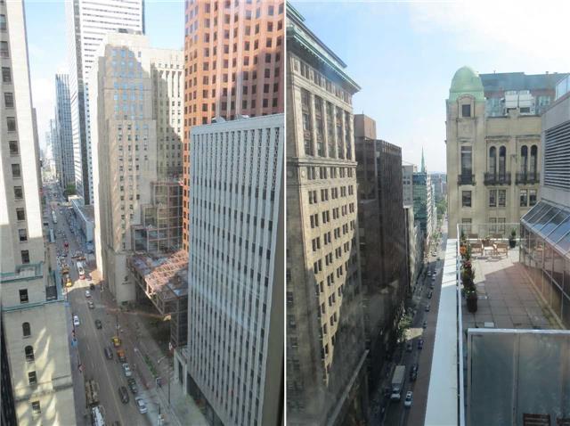 #1603 - 1 King St W, Toronto C4212512