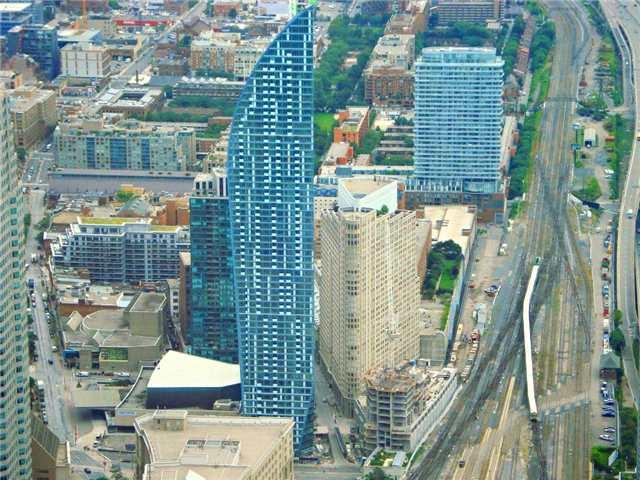 #4809 - 8 The Esplanade, Toronto C4212654