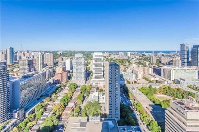 #3702 - 386 Yonge St, Toronto C4214713