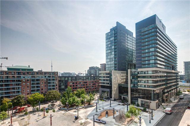 #841 - 68 Abell St, Toronto C4220287
