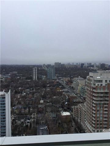 #2905 - 200 Bloor St W, Toronto C4221521