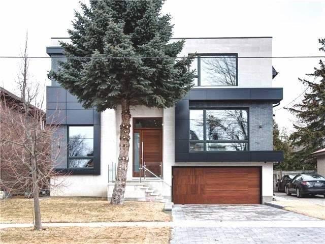 253 Patricia Ave, Toronto C4252150