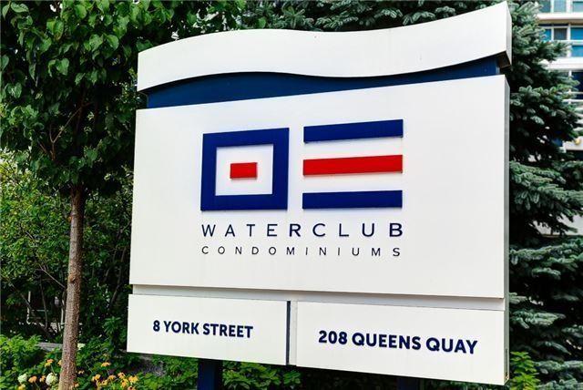 #3001 - 208 Queens Quay W, Toronto C4274816