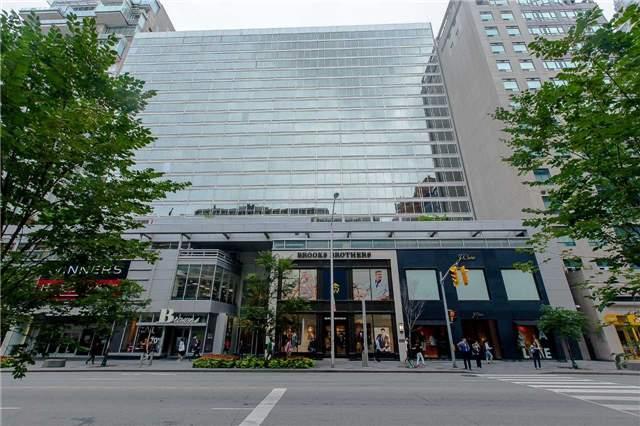 #2005 - 110 Bloor St W, Toronto C4276898