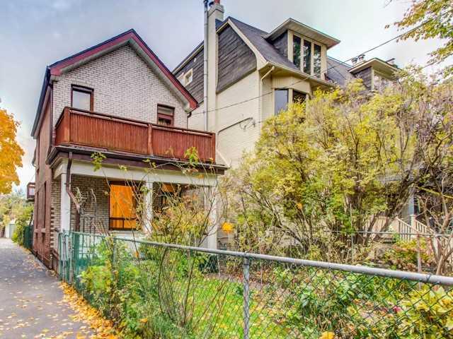 178 Howland Ave, Toronto C4297447