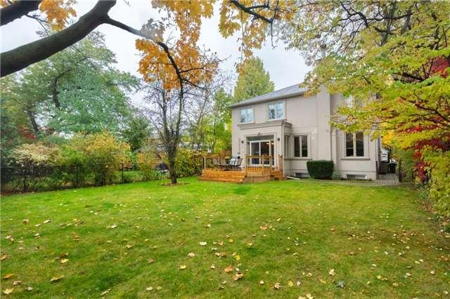 351 Ridley Blvd, Toronto C4297718