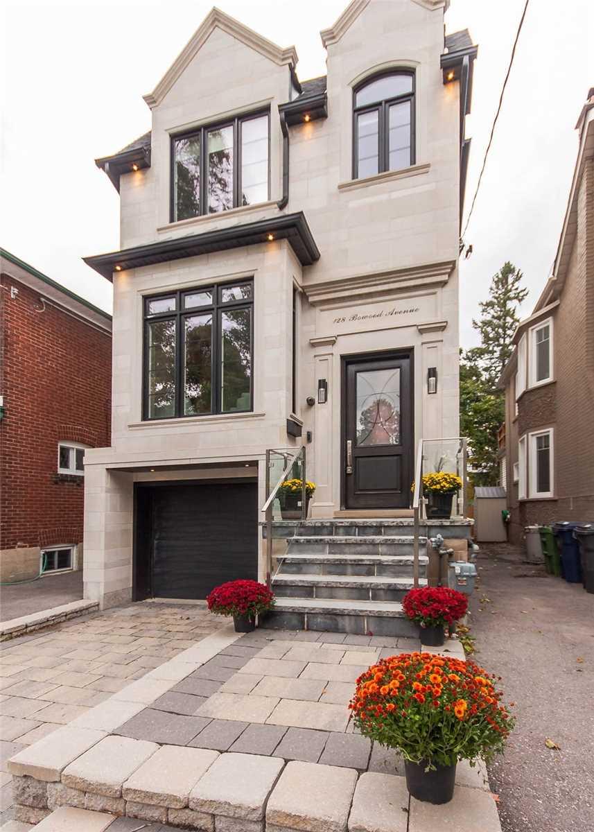 128 Bowood Ave, Toronto C4306325