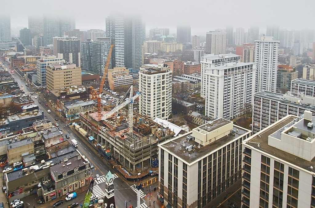 # 3008 - 15 Grenville St, Toronto C4309109