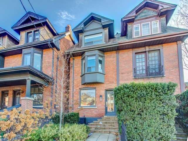77 Dupont St, Toronto C4311280