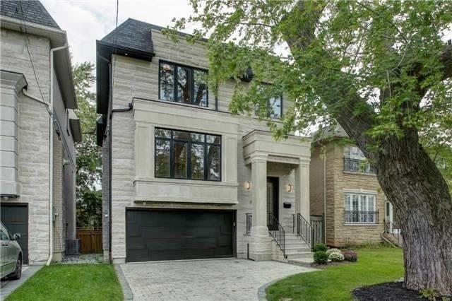 265 Greenfield Ave, Toronto C4311727
