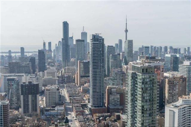 #1206 - 1 Bloor St E, Toronto C4311907