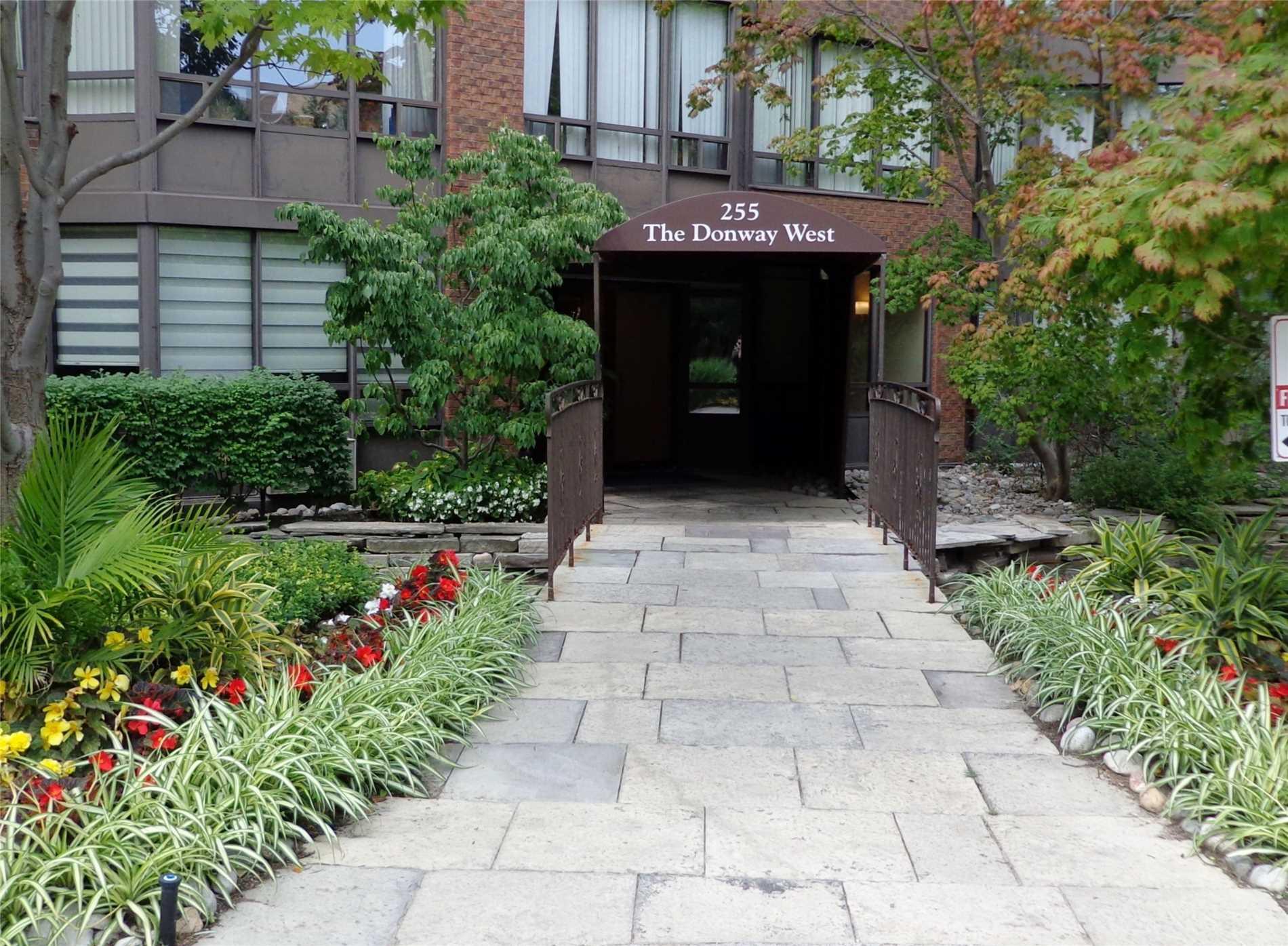 #226 - 255 The Donway W, Toronto C4311944