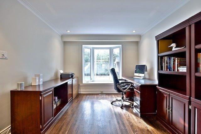 127 Lord Seaton Rd, Toronto C4314441