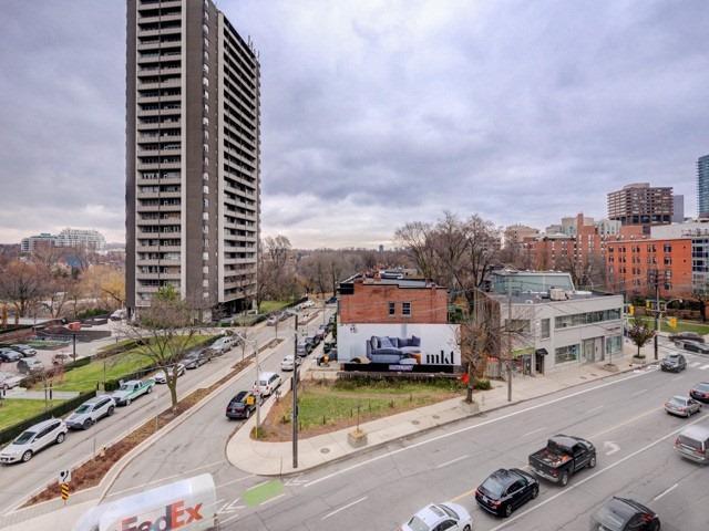 #405 - 181 Davenport Rd, Toronto C4315844