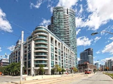 #1506 - 600 Fleet St, Toronto C4321779