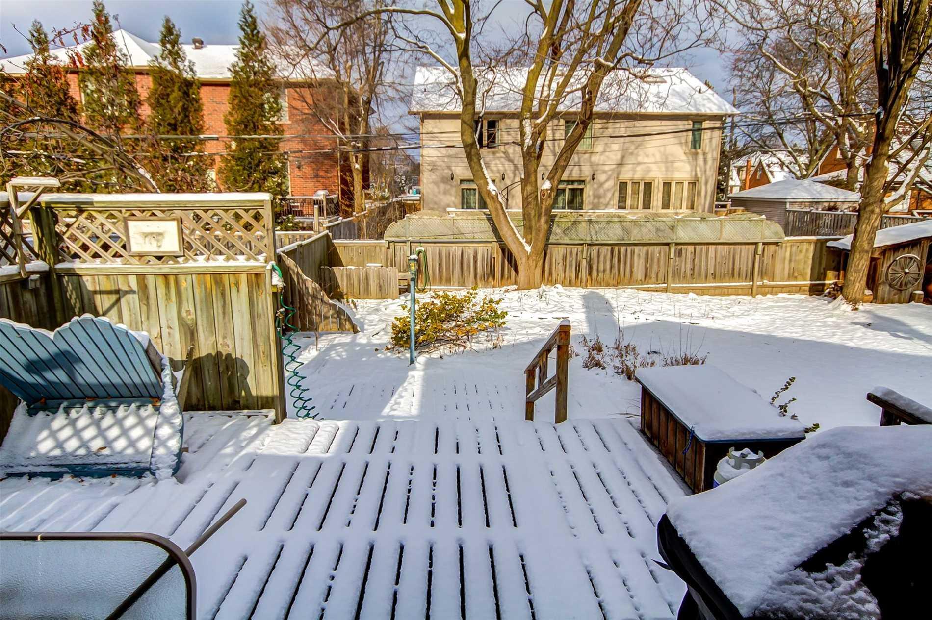 234 Finch Ave W, Toronto C4328120