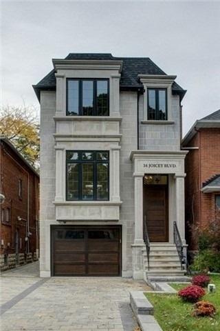 34 Joicey Blvd, Toronto C4329143