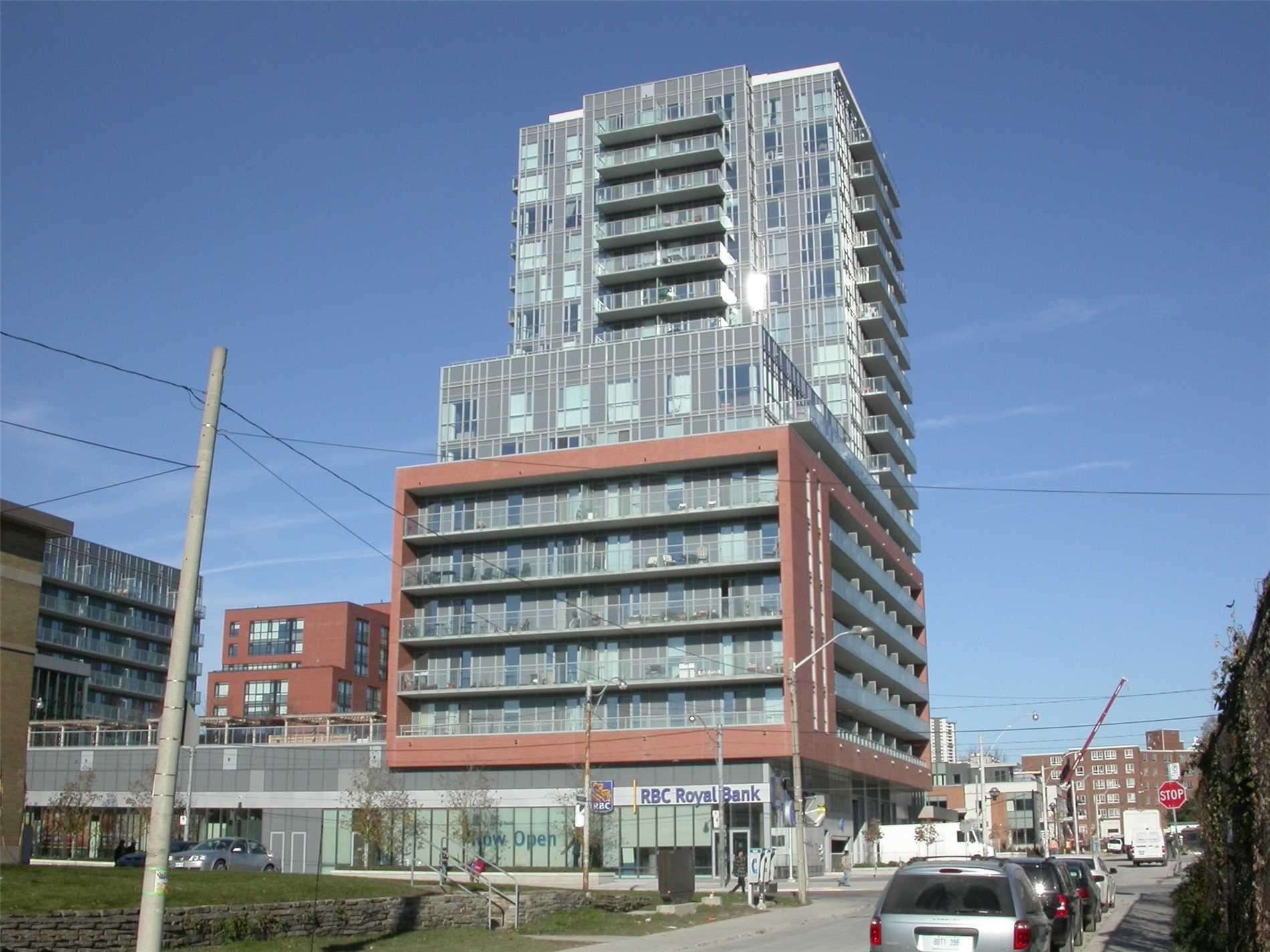 #814 - 25 Cole St, Toronto C4329321