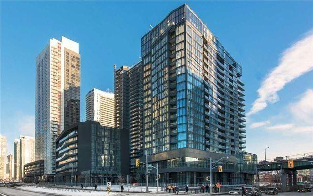 #805 - 80 Queens Wharf Rd, Toronto C4331229