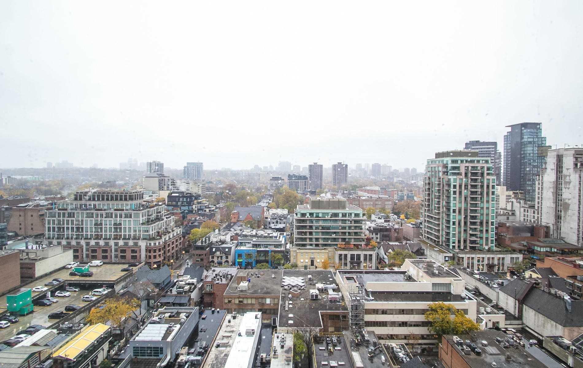 #Ph 1 - 102 Bloor St W, Toronto C4332772