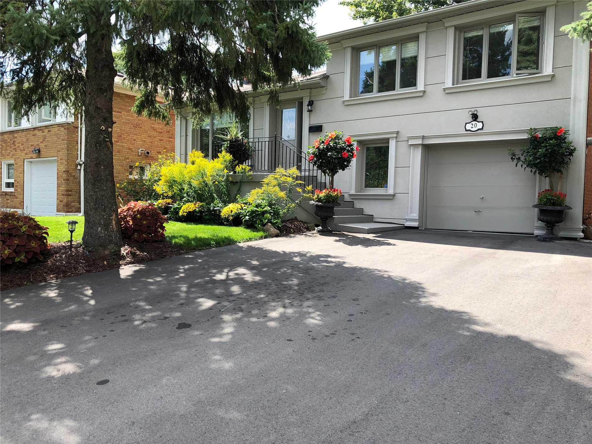 20 Bowerbank Dr, Toronto C4333112