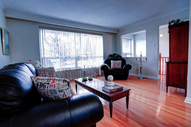 25 Tangmere Rd, Toronto C4333453