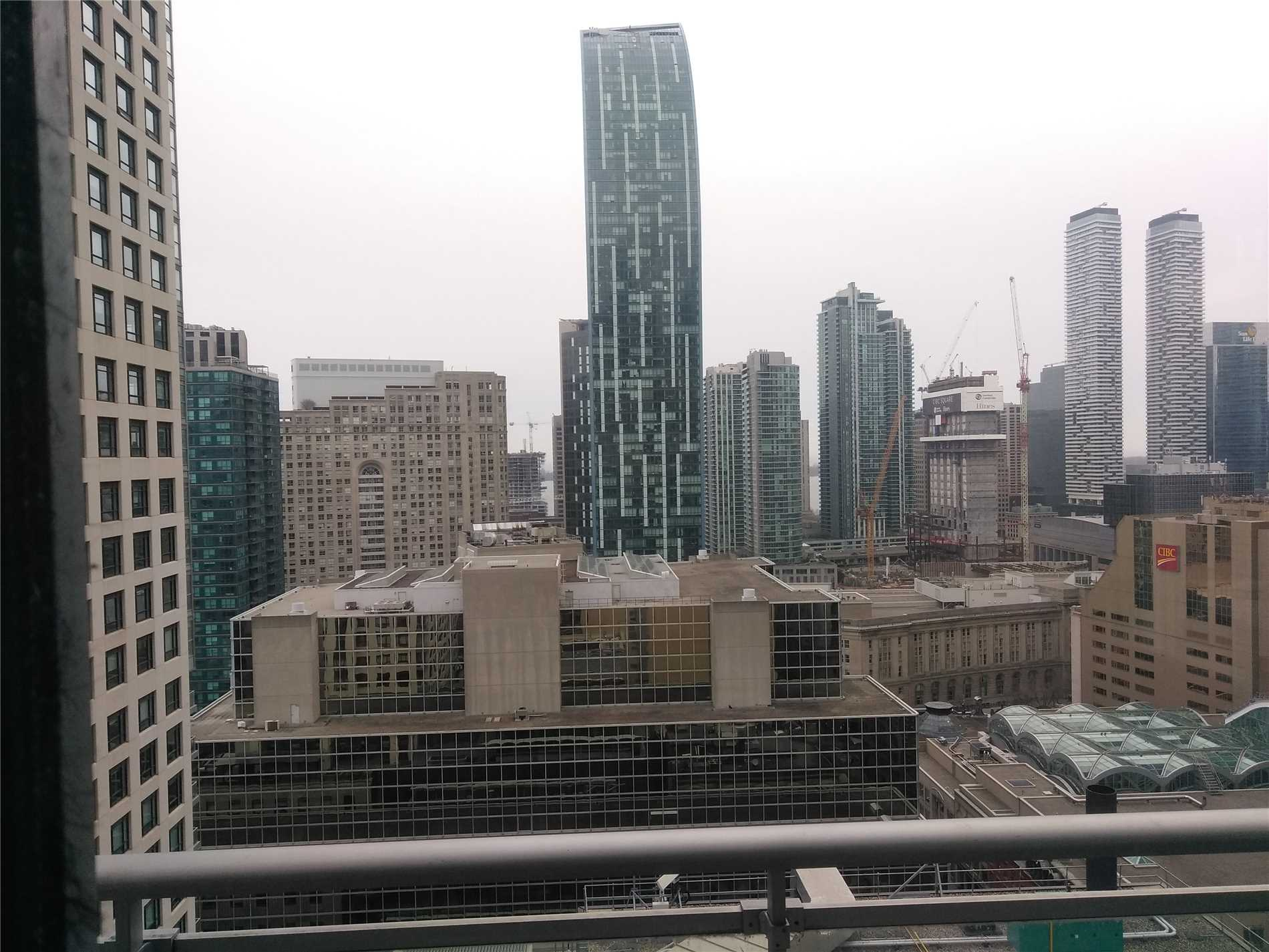 #2504 - 8 Colborne St, Toronto C4334368
