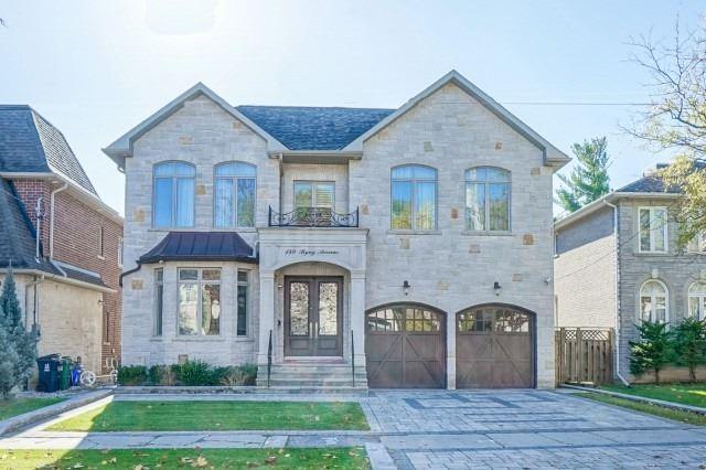 149 Byng Ave, Toronto C4335082