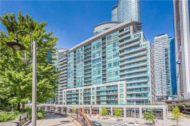 #619 - 25 Lower Simcoe St, Toronto C4339467