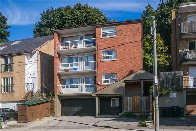 1042 Davenport Rd, Toronto C4341998