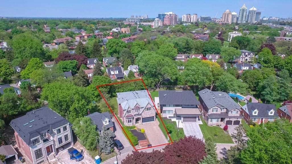 129 Anndale Ave, Toronto C4342641