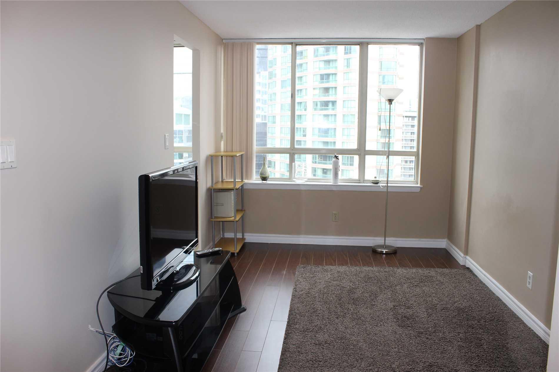 #2603 - 633 Bay St, Toronto C4344261