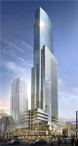 #4611 - 386 Yonge St, Toronto C4344553