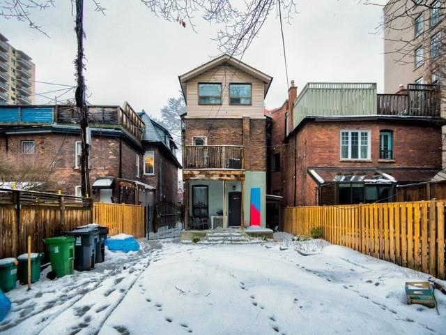 125 Maitland St, Toronto C4345554