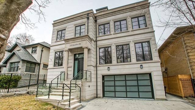 559 Spadina Rd, Toronto C4348260
